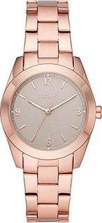 fashion наручные женские часы DKNY NY2874. Коллекция Nolita