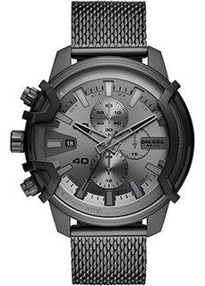 fashion наручные мужские часы Diesel DZ4536. Коллекция Griffed