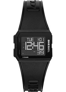 fashion наручные мужские часы Diesel DZ1918. Коллекция Chopped