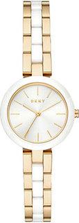 fashion наручные женские часы DKNY NY2911. Коллекция City Link