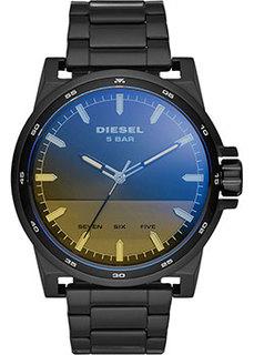 fashion наручные мужские часы Diesel DZ1913. Коллекция D-48