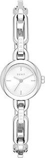 fashion наручные женские часы DKNY NY2913. Коллекция Uptown
