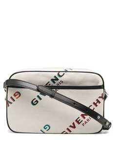 Givenchy сумка через плечо Chain Bond