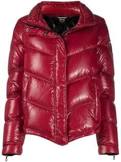 Colmar куртка-пуховик на молнии