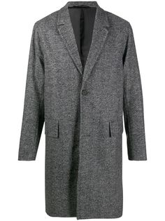 Officine Generale однобортное пальто