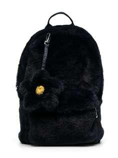 Il Gufo рюкзак из искусственного меха