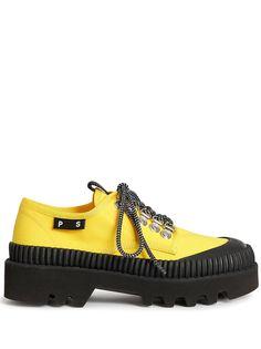 Proenza Schouler ботинки City