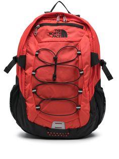 The North Face рюкзак с кулиской и вышитым логотипом