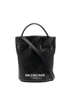 Balenciaga сумка-ведро Everyday XS