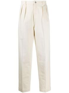 Isabel Marant брюки со складками