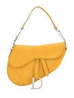 Christian Dior сумка Saddle