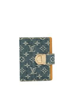 Louis Vuitton обложка для блокнота PM 2007-го года