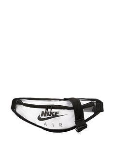 Nike поясная сумка Heritage