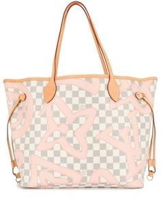 Louis Vuitton сумка-тоут Neverfull MM 2017-го года