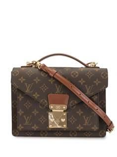 Louis Vuitton сумка Monceau 26 1995-го года с монограммой