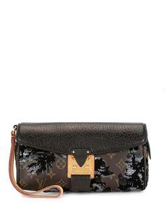 Louis Vuitton клатч Fleur De Jais Manege 2010-го года