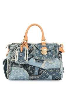 Louis Vuitton сумка Speedy 2007-го года