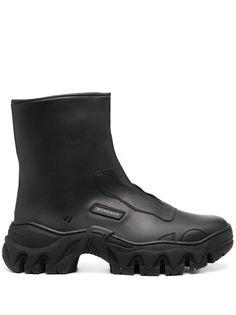 Rombaut ботинки Boccaccio II