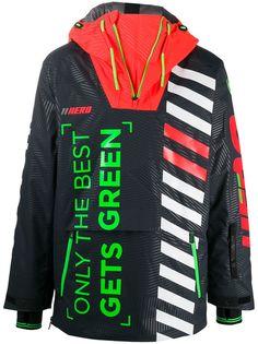 Rossignol лыжная куртка-анорак Hero Exces