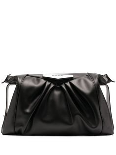 Givenchy большой клатч Antigona Soft