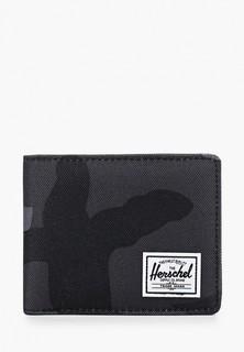 Кошелек Herschel Supply Co Hank Leather RFID