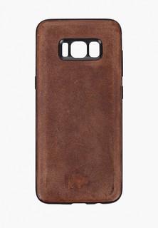 Чехол для телефона Burkley Galaxy S8 Flex