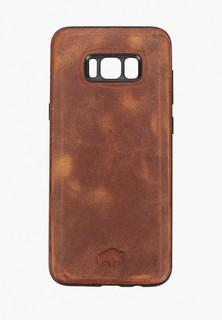 Чехол для телефона Burkley Galaxy S8 Plus Flex