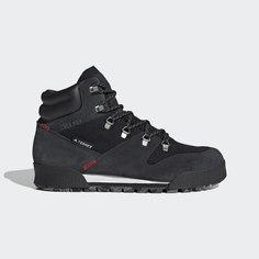 Ботинки для хайкинга Terrex Snowpitch adidas TERREX