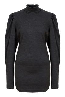 Блузка из тонкой шерсти Gavina Isabel Marant