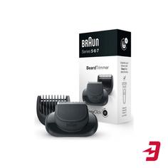 Сетка для бритвы Braun Beard Trimmer