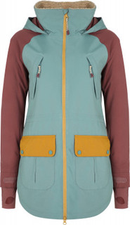 Куртка утепленная женская Burton Prowess, размер 46-48