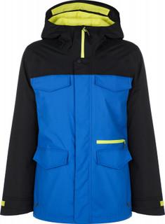 Куртка утепленная мужская Burton Covert, размер 48-50
