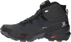 Ботинки мужские Salomon Cross Hike Mid Gtx, размер 45.5