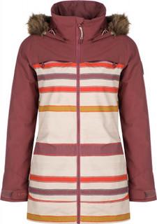 Куртка утепленная женская Burton Lost Things, размер 44-46