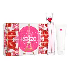 KENZO Набор FLOWER BY KENZO POPPY BOUQUET