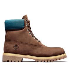 Ботинки 6 Inch Premium Boot WP Timberland