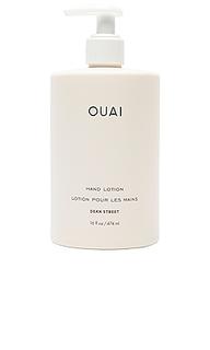 Лосьон для рук hand lotion - OUAI