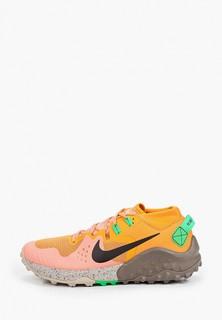 Кроссовки Nike NIKE WILDHORSE 6