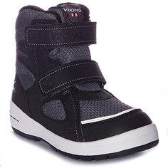 Утеплённые ботинки Viking