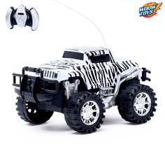 Машина радиоуправляемая Woow Toys