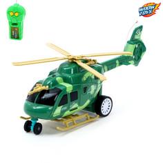 Вертолет радиоуправляемый Woow Toys