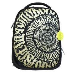 Рюкзак каркасный calligrata, 37 х 28 х 19 см,