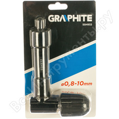 Угловая насадка для дрели graphite 55h932