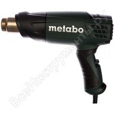 Фен metabo he 20-600 602060500