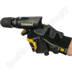 Пневматическая дрель sumake st-p4431c