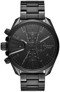 Мужские часы в коллекции MS9 Мужские часы Diesel DZ4537