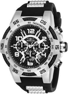 Мужские часы в коллекции Speedway Мужские часы Invicta IN24229
