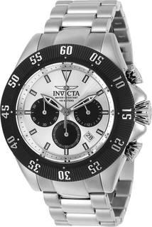 Мужские часы в коллекции Speedway Мужские часы Invicta IN22392