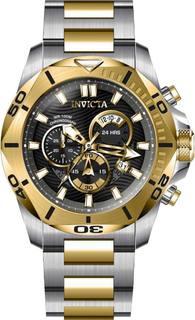 Мужские часы в коллекции Speedway Мужские часы Invicta IN32270