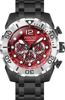 Мужские часы в коллекции Pro Diver Мужские часы Invicta IN33833